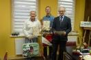 Mistrzostwa Powiatu w Brydżu Sportowym 13.12.2015