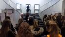 Spotkanie na Uniwersytecie Artystycznym
