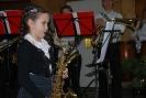 Spotkanie opłatkowe Orkiestry Dętej - 3.01.2016