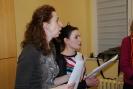 Warsztaty metodyczne ze śpiewu ludowego