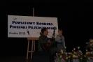 XII Powiatowy Konkurs Piosenki Przedszkolnej