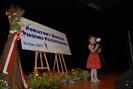 XIV Powiatowy Przegląd Piosenki Przedszkolnej 19.05.2017